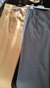 Pantalones de mujer - foto