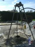 Instalaciones bombas de agua pozos - foto