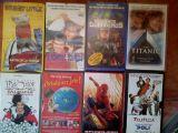 películas de video VHS - foto