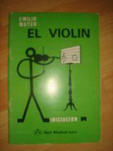 El violin (Iniciacion) - foto