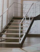 Escaleras y Barandas - foto