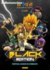 black edition 2015 - 16 - foto