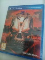 PS Vita - Army Corps Of Hell (NUEVO) - foto