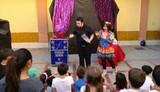 Animacion Show de magia y humor - foto