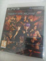 Playstation 3 - Dead Or Alive 5 (NUEVO) - foto