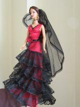 Barbie Spain o Barbie Española - foto