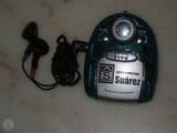 Radio fm auto scan radio ss-298 - foto