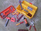 Caja de herramientas infantil - foto