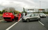 Abogado especialista en accidentes - foto