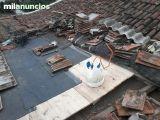 Reparaciones de TEJADOS  Y REFORMAS - foto