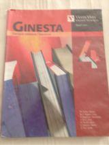LIBRO 4 ESO GINESTA LLENGUA CATALANA.  - foto