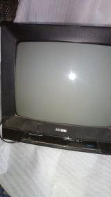 Televisor marca elbe color 14 - foto