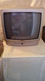 Televisor marca bluesky color 14 - foto