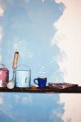 Alisados papel y pintura - foto