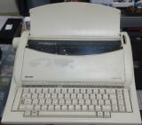 olivetti maquina escribir mod. linea 1o1 - foto