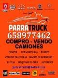 COMPRO VENDO CAMIONES TODOS 658977462 - foto