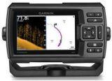 SONDA GPS GARMIN STRIKER VIVID 5CV - foto