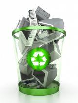 Reciclaje de Equipos Electrónicos - foto
