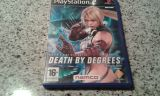 death by degrees . tekken nina . pal esp - foto