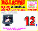 Monitor Dell E551 15  ocasión - foto