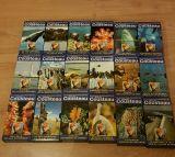 colección cintas de vídeos VHS - foto