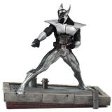 Spawn 10 aniversario Shadow Hawk pvc - foto