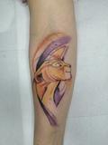 Tatuador tatuajes desde 25 euros - foto