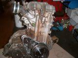 CAN AM - 450X - foto