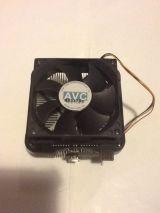 VENTILADOR DISIPADOR AMD SOCKET AM2