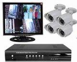 Sistemas de Seg. y Camaras de Vigilancia - foto