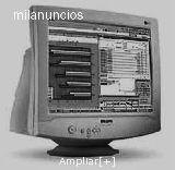 Monitor philips - 17 pulgadas - 107 e - foto
