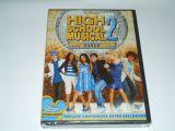 High School Musical 2 (Dvd Precintado) - foto