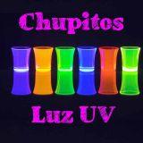50 vasos de chupito luz ultravioleta- 4 - foto