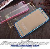 Carcasa Aluminio Para iphone 6 - foto