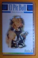 El video (VHS) del pit bull - foto