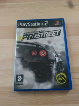 Need for Speed ProStreet - foto