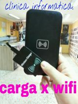 carga por wifi - foto