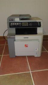 Impresora Brother MFC-9440CN - foto