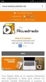 DISEÑO WEB - TIENDA ONLINE - foto