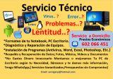 ReparaciÓn ordenadores Domicilio EXPRESS - foto