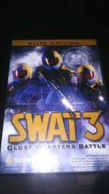 Juego de pc swat 3 élite edition - foto