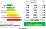 SOLICITUD PARA - CERTIFICADOS ENERGETICOS - foto