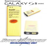 Bateria Samsung Galaxy S5 Mini 2850Mah - foto