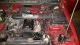 Motor suzuki vitara injection 8 válvulas - foto