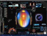 Radiónica Pro terapia por ordenador - foto
