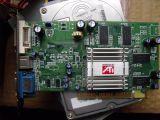 AGP 256MB 8X ATI Radeon 9250 - foto