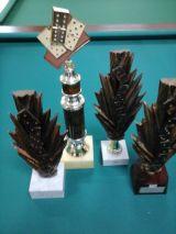 Trofeos dominÓ - foto