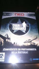 Chain of command - foto