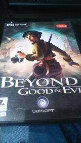 Beyond good & evil - foto