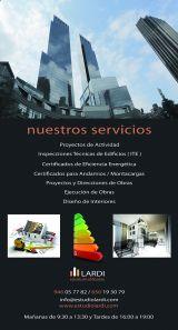 ITES Y CERTIFICADOS ENERGÉTICOS - foto